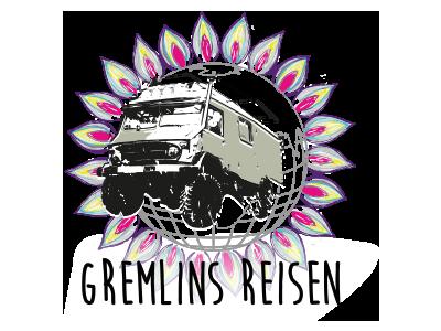 Gremlins Reisen