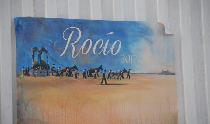 El Rocio by Mölli