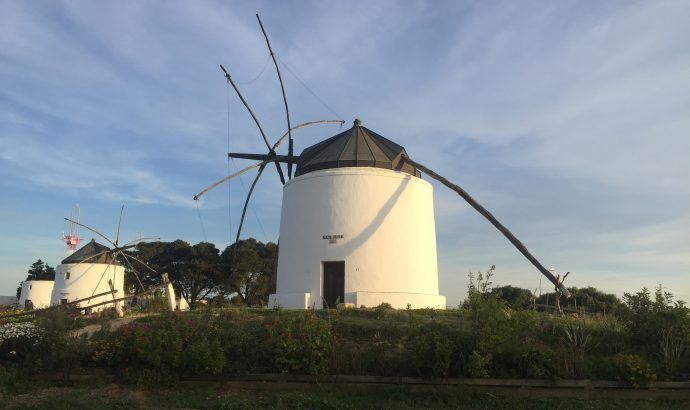 Vejer de la Frontera- eine Perle an der Costa de la Luz