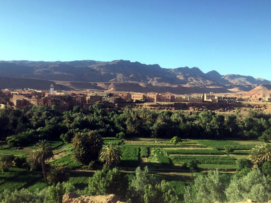 Abenteuer MAROKKO 2018 –  Mit kaputtem Getriebe durch halb Marokko 01-07/2018